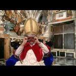 Luís Filipe Borges – Pimenta na Língua – Papa Ratzinger –  5 Para a Meia Noite – RTP1