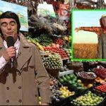 Luís Filipe Borges – Pimenta na Língua – TV Rural – 5 Para a Meia Noite – RTP1