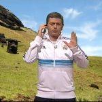 Luís Filipe Borges – Pimenta na Língua – José Mourinho – 5 Para a Meia Noite – RTP1