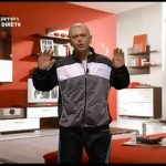 Luís Filipe Borges – Pimenta na Língua – Jaime Pacheco – 5 Para a Meia Noite – RTP1