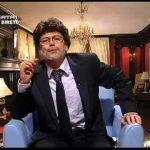 Luís Filipe Borges – Pimenta na Língua – Dias da Cunha – 5 Para a Meia Noite – RTP1