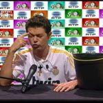 Luís Filipe Borges – Pimenta na Língua – Cristiano Ronaldo – 5 Para a Meia Noite – RTP1