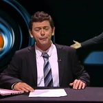 Luís Filipe Borges – Pimenta na Língua – José Rodrigues dos Santos – 5 Para a Meia Noite – RTP1