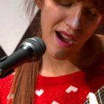 Luísa Sobral canta Basket Case dos Green Day – Sem palheta – RFM – 26 de Novembro