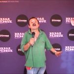 Mais um cromo – Janelas de Futuro – B TV – António Fernandes