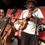 Manuel João Vieira canta Amapola de Roberto Carlos – RFM – Sem Palheta – 17 de Setembro