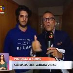 Manuel Luís Goucha insultado indiretamente em direto na TVI – Ele é Gay