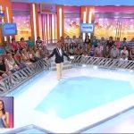 Manuel Luís Goucha toma banho público – TVI
