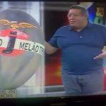 Manuel Serrão e o Melão made in Jamor – Benfica – TVI24