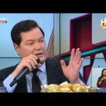Marco Paulo crítica Kátia Aveiro em direto no Há Tarde – RTP1