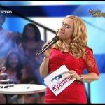 Maria Rueff – Casa Dos Degredos – Fábio, Mara e Alexandra – Estado de Graça – RTP1