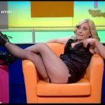 Maria Rueff – Manuel Luís Goucha Entrevista a Madonna – Estado de Graça – RTP1