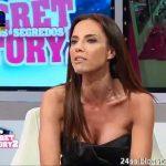 Marta Cardoso engana-se e chama Popota à Fanny em pleno directo – Casa dos Segredos 2