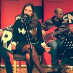 "Marta Ren canta ""Light my fire"" dos Doors – Sem Palheta  – RFM – 13 de Maio"