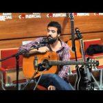 Miguel Araújo Jorge no Comercial NightStage – Concerto completo – Rádio Comercial