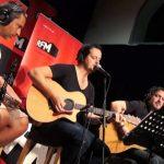 Miguel Gameiro canta Sex on Fire dos Kings of Leon – RFM – Sem Palheta – 3 de Setembro