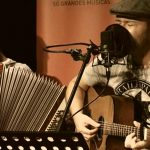 Mikkel Solnado canta Primavera dos The Gift – RFM – Sem Palheta – 1 de Outubro