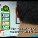 Milionários por 2 minutos – SIC – Barracada do Euromilhões TVI