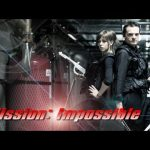 Mission Impossible – Lindsey Stirling and the Piano Guys