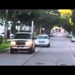 Mulheres aos volante perigo constante