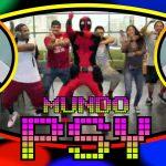 Mundo Canibal – Batalha de Dança – Mundo PSY – Gangnam Style