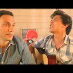 Música/Dueto – Vasco Palmeirim e Pedro Ribeiro – Publicidade Zon
