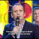 Música – O Fado da Pulseira – Duarte Lima – Estado de Graça – RTP1