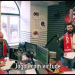 """Música – """"Somos os Maiores"""" – Café da Manhã – RFM – Mundial de Futebol Brasil 2014"""
