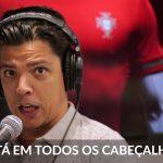 Músicas do Vasco Palmeirim – Ronaldooo – Rádio Comercial – Cristiano Ronaldo