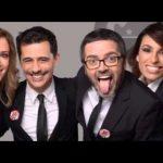 Nilton convida André Sardet para entrar no Big Brother Vip – Café da Manhã – RFM