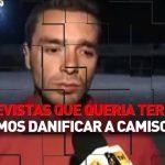 Nilton entrevista Zé Nando – Vamos danificar a camisola – RFM
