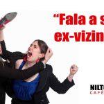 Nilton – Fala a Ex Vizinha – Café da Manhã – RFM