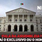 Nilton liga para a Assembleia da República – Exclusivo ou Honesto na Assembleia da republica? – RFM