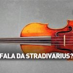 Nilton liga para a  Stradivarius a pedir um violino – RFM