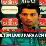 Nilton liga para CMTV – Câmara Municipal de Torres Vedras – Café da Manhã – RFM