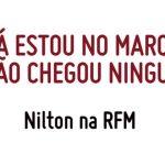 Nilton liga para  o Benfica – Já estou no Marquês mas não chegou ninguém! – RFM