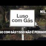 Nilton liga por causa da água do luso com gás – Café da Manhã – RFM