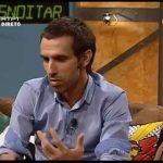 Nilton – Miguel Gonçalves – 5 Para a Meia-Noite – RTP1