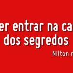 Nilton – Quer entrar na casa dos segredos? – Café da Manhã – RFM