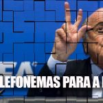 Nilton telefona novamente para a FIFA – Café da Manhã – RFM