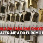 Nilton telefona para a casa das chaves – Euromilhões – Café da Manhã – RFM