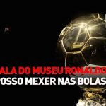 Nilton telefona para o Museu de Cristiano Ronaldo – Café da Manhã – RFM