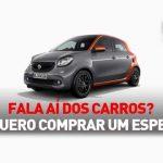 Nilton – Telefonema – Eu quero comprar um esperto – Smart – RFM