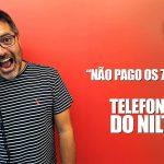 Nilton – Telefonema – Não pago os 75 euros!  – RFM
