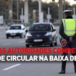Nilton – Telefonema – Não pode circular na baixa de Lisboa – Café da Manhã – RFM