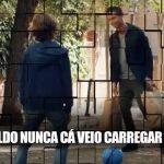 Nilton – Telefonema – O Ronaldo nunca cá veio carregar sacos – MEO – RFM