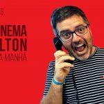 Nilton – Telefonema – Que Madeira é que voçês têm? – RFM