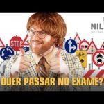 Nilton – Telefonema – Quer passar no exame? – RFM