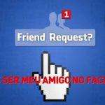 Nilton – telefonema – Queres ser meu amigo no Facebook – RFM