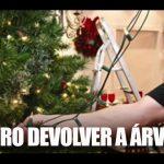 Nilton – Telefonema – Quero devolver a árvore de Natal – RFM